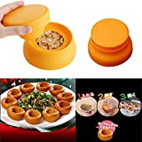 japanese bread mold - Sala Houseware - Japanese Style Creative Rice Cup Mould Baked DIY Rice Ball Mold for Steamed Corn Bread Rice Ball Mold Kitchen Tools MA893167