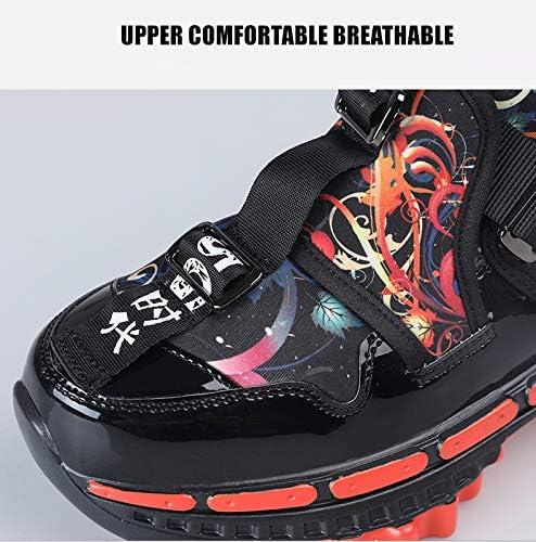 DAIFUQIANG Chaussures De Sport pour Hommes Baskets pour Hommes
