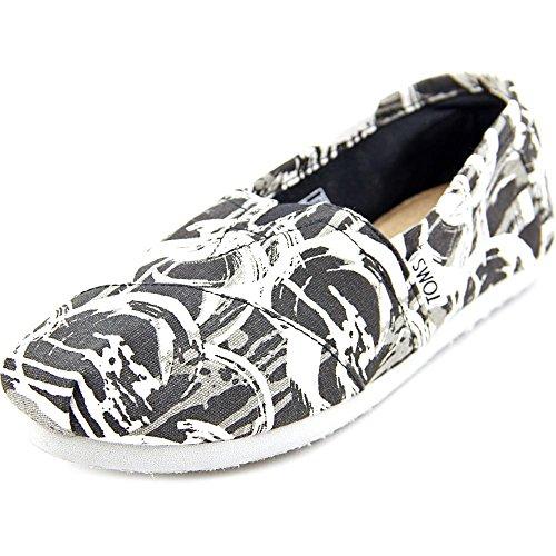 Toms Classic Women US 6.5 Multi Color Sneakers