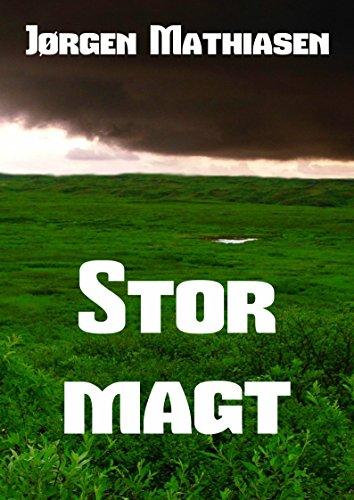 Stor magt (Danish Edition) (Media Stor)