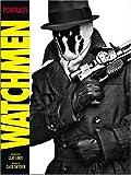 Watchmen, Clay Enos, 1848560699