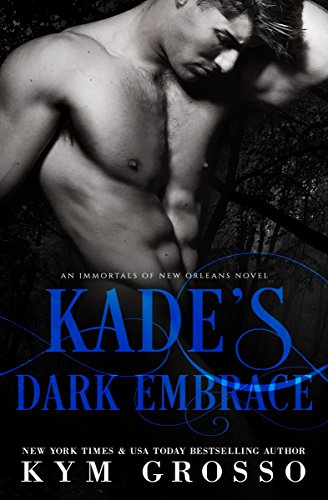 An erotic paranormal romance from NYT & USA Today best-selling author Kym GrossoAfter a series of girls are ritualistically murdered on the cold streets of Philadelphia, seasoned detective Sydney Willows is forced to work with sexy, alpha vampire...
