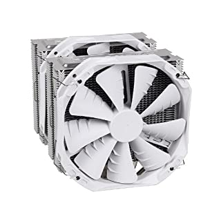 PHANTEKS PH-TC14PE 5x?8mm Dual Heat-Pipes Dual 140mm Premium Fans and Quiet CPU Cooler with patented P.A.T.S coating (B005OREE38) | Amazon price tracker / tracking, Amazon price history charts, Amazon price watches, Amazon price drop alerts