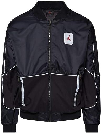 Jordan Mens Legacy Retro 5 Jacket