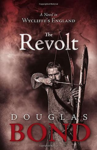 book cover of The Revolt