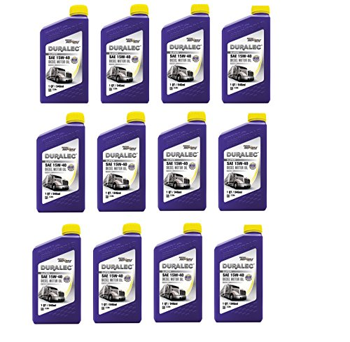 Royal Purple Synthetic Motor Oil 15W40 Multi-Grade - (Case 12 Bottles) BUY IN A CASE AND SAVE
