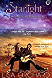 Starlight (Starlight Chronicles Book 3)