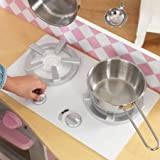 play go gourmet kitchen - This Grand Gourmet Kitchen Is Loaded With Fun Details