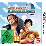 One Piece Romance Dawn - [Nintendo 3DS]