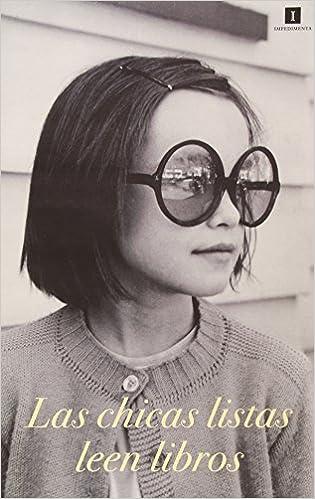 Cartel Las Chicas Listas Leen Libros por Vv.aa. epub