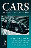 img - for Cars: Analysis, History, Cases book / textbook / text book