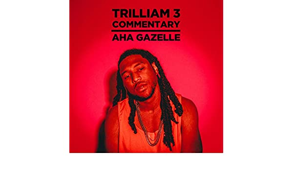 Back in My Bag (Commentary) by Aha Gazelle on Amazon Music
