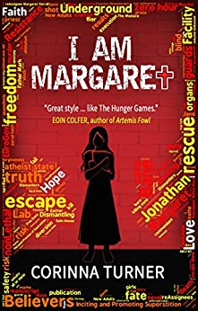I Am Margaret by [Turner, Corinna]
