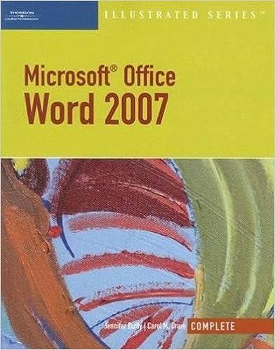 microsoft word skills assessment