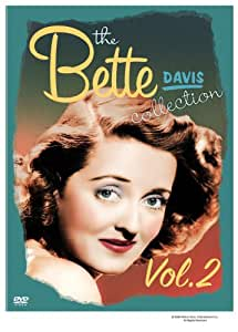 The Bette Davis Collection: Vol. 2 (Marked Woman / Jezebel / The Man Who Came to Dinner / Old Acquaintance / What Ever Happened to Baby Jane? Two-Disc Special Edition) (Sous-titres français) [Import]