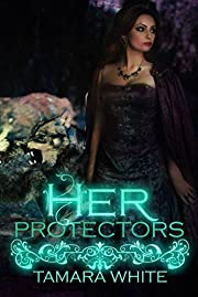 Her Protectors (Wolf trials Book 2)