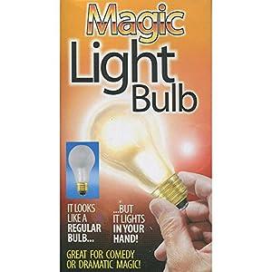 Uncle Festers Light Bulb