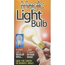 MMS Magic Light Bulb Trick