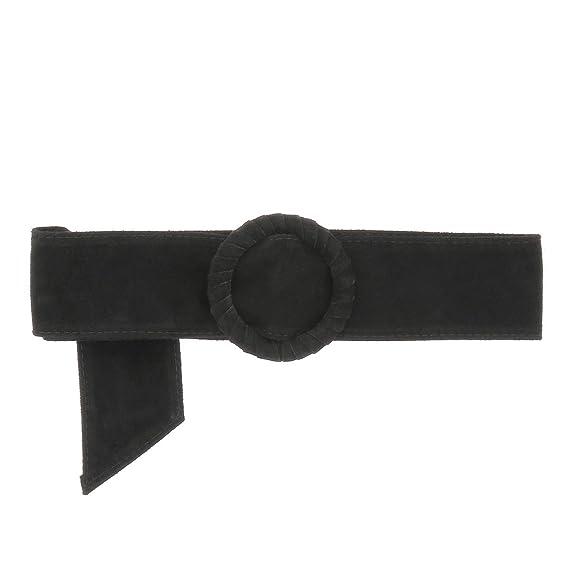 comparer les prix sélectionner pour officiel sortie de gros moonbow Ceinture Large Cuir Noir - Ceinture Femme Corset ...