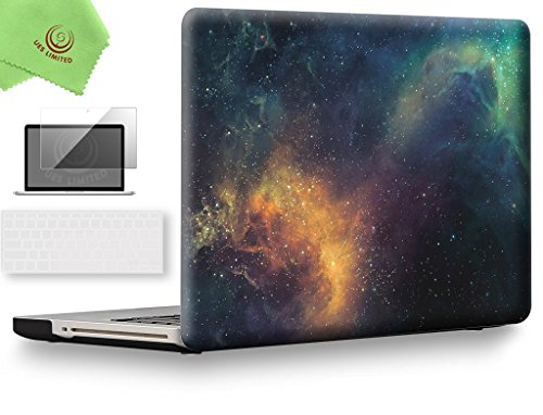 UESWILL Galaxy Pattern MacBook Non Retina