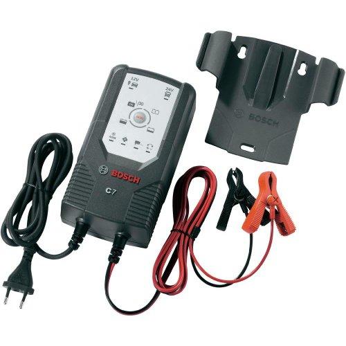 Bosch C7 24 Volt Battery Maintainer