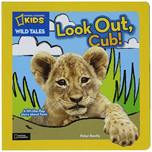 Lion Flap - 1