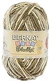 Bernat Baby Blanket Yarn, 10.5 Ounce, Sandcastles, Single Ball