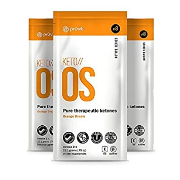 Image result for how to take keto os