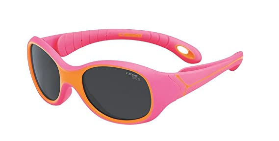 Cébé Kinder S'Kimo Sonnenbrille, Matt Turquoise, 1-3 anni