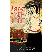 Jane Once More  (Sequel to Jane of Manchester)