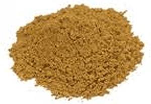 Best Botanicals Guarana Seed Powder — Natural Weight Loss Super Food Supplement Powder — High Energy Vegan Food, Low Calorie Health Food — 8 oz
