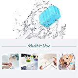 (100 Pack) Disposable Mouth Swabs Sponge