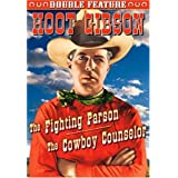 Gibson, Hoot Double Feature: Fighting Parson (1933) / The Cowboy Counselor