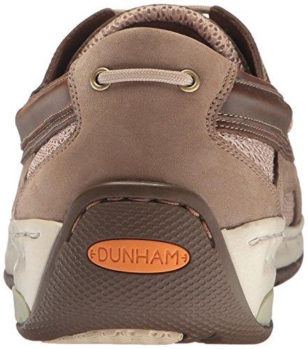 Dunham - Náuticos para hombre marrón