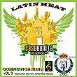 Casa Bonita Records Music Compilation, Vol. 3: (Latin Heat)