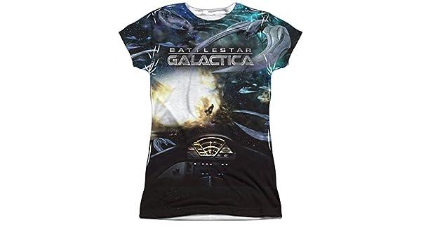 Batalla La Cabina Galactica Battlestar Estrella Galacticaviper De tzwIf4Fq