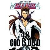 BLEACH vol.48 Japanese version