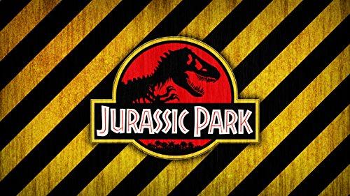 Jurassic Park Poster Movie