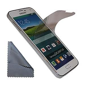 2x Protector de pantalla Protector de pantalla Protector de pantalla Protector de pantalla Screenprotector LCD Protector Para LG Joy–Juego de 2