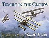 Tumult in the Clouds, Jim Wilberg and John W. Herris, 1935881027
