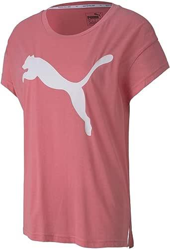 PUMA Womens Active T-Shirt