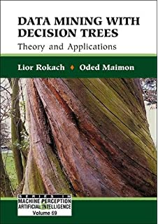 Data Mining With Decision Trees Theory And Applications Pdf