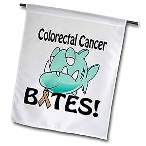 Diseños Dooni diseños causa sensibilización cinta–cinta para cáncer colorrectal picaduras conciencia causa diseño–banderas