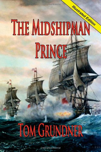 Download The Midshipman Prince (The First Book in the Sir Sidney Smith Series) pdf