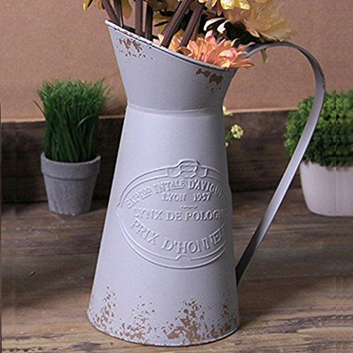 pitcher flower vase - 4