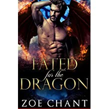 Fated for the Dragon (Lost Dragons Book 2)