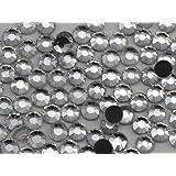SS16 Crystal Y001Hotfix Rhinestones (10 Gross) - 1440 Pieces