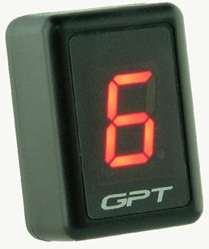 GPT GI1001R Indicatore Marcia Inserita GPT Engineering Di Larghi Giorgio & C. S.A.S.