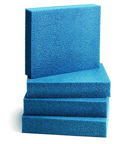 Hugger Mugger Shoulderstand Foam, Four-Piece Set