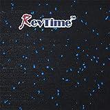 """RevTime Treadmill Mat 6.5'x3' (78""""x36"""") Heavy"""